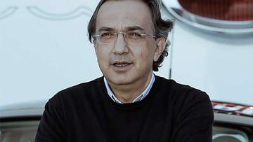 Tin buồn: Cựu CEO của Fiat-Chrysler, Sergio Marchionne, qua đời ở tuổi 66