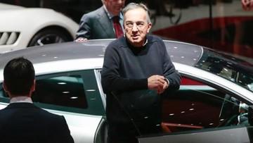 Nhìn lại sự nghiệp của CEO quá cố Sergio Marchionne - người đã vực dậy cả đế chế Fiat-Chrysler