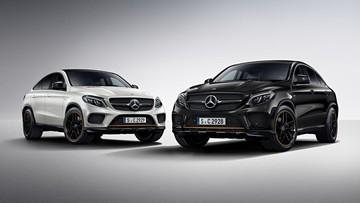 Mercedes-Benz GLG - SUV hạng sang cạnh tranh với Range Rover Sport