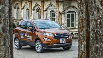 Ford EcoSport: Cập nhật giá xe Ford EcoSport 2019 chi tiết nhất 9/2019