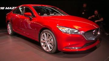 Giá xe Mazda 6 2019 cập nhật mới nhất tháng 10/2019