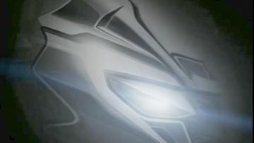 """Suzuki """"nhá hàng"""" thiết kế Suzuki Bandit 150 bằng đoạn video ngắn"""