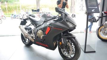 Xe Honda CBR1000RR FireBlade: Giá xe CBR1000RR FireBlade mới nhất tháng 07/2019