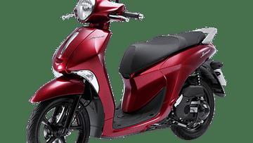 Yamaha Janus: Giá xe Janus tháng 06/2019 mới nhất hôm nay