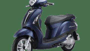 Cập nhật giá xe máy Yamaha tháng 9/2019 mới nhất hôm nay