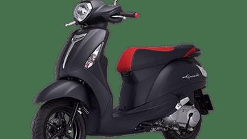 Giá xe máy Yamaha Grande mới nhất tháng 12/2018
