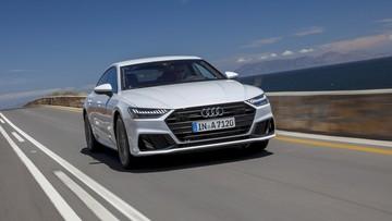 Audi A7 Sportback 2019 được báo giá, rẻ hơn phiên bản cũ