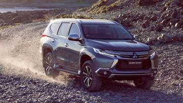 Mitsubishi Pajero Sport có thêm bản máy dầu tại Việt Nam, tăng sức cạnh tranh với Toyota Fortuner