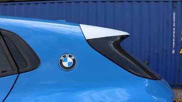 BMW X2 đã cập cảng Việt Nam, sẵn sàng cho ngày ra mắt trong tháng này