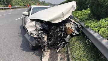 Người đàn ông gây tai nạn với chiếc Maserati Ghibli mượn từ một người bạn