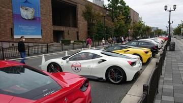 Đại lý Ferrari tại Nhật Bản thiệt hại gần 210 tỷ đồng vì siêu bão Jebi