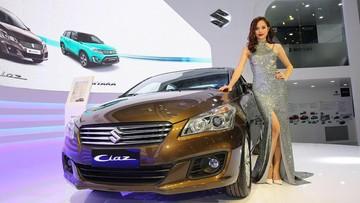 10 xe ô tô ế nhất thị trường Việt Nam tháng 8/2018
