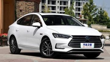 BYD Qin Pro 2019 - Sedan Trung Quốc chỉ tiêu thụ 1 lít/100 km sẽ được bán ở quê nhà từ 20/9