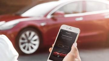 Tesla Model 3 có thể bị ăn trộm dễ dàng chỉ bằng một chiếc smartphone