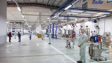 Toyota Việt Nam chính thức khai trương đại lý thứ 52 trên cả nước