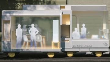 """Ikea bất ngờ cho ra mắt 7 mẫu xe tự lái concept giúp bạn """"đốt thời gian"""" trên đường"""