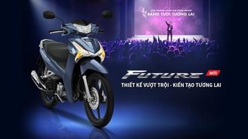 So sánh Honda Future và Yamaha Jupiter: Lựa chọn tiết kiệm nhiên liệu hay sức mạnh động cơ?