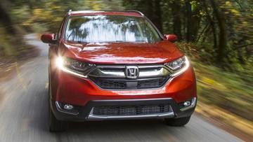 """Honda CR-V 2017 - 2018 bị lỗi động cơ: Từ """"chết máy"""" đột ngột"""" đến mùi xăng lọt vào nội thất"""