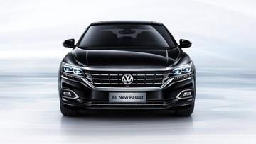 Volkswagen Passat NMS 2019 chính thức trình làng, thách thức Toyota Camry và Honda Accord