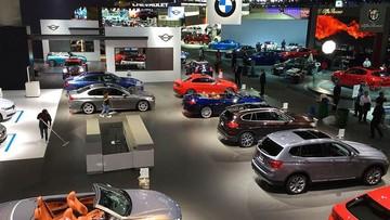 Tổng hợp mọi thông tin xoay quanh triển lãm ô tô Los Angeles 2018
