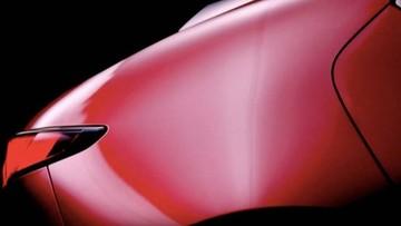 """Mazda3 2019 tiếp tục được """"nhá hàng"""" với màu sơn ngoại thất đỏ tuyệt đẹp"""