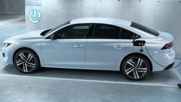 Peugeot sẽ phát triển một dòng xe thể thao điện cạnh tranh Audi và Mercedes
