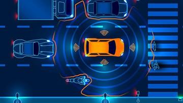 Phát hoảng với chi phí sửa chữa các công nghệ an toàn mới trên xe ô tô