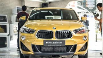 Cập nhật giá xe BMW tháng 12/2018 mới nhất hôm nay