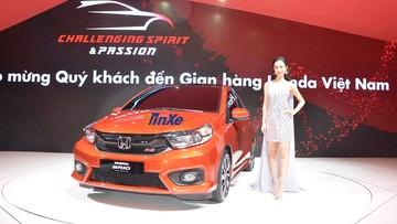 Honda Brio thế hệ mới sẽ về Việt Nam vào nửa đầu năm sau, đấu Kia Morning và Hyundai Grand i10