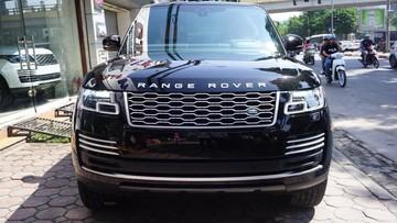 Đắt gần 4 tỷ đồng so với xe chính hãng, chiếc Range Rover Autobiography LWB 2018 này có gì ấn tượng?
