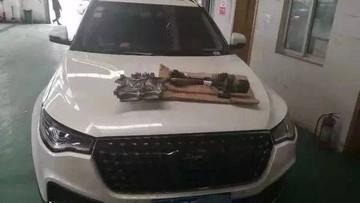 Mua chưa được nửa năm đã cháy hộp số và gãy trục, chủ xe Zotye T700 tức giận trước khoản tiền bồi thường chưa tới 6 triệu Đồng