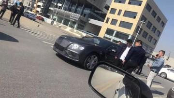 """""""Xe cỏ"""" đâm Bentley Continental GT chưa có bảo hiểm, lại có người phải """"bán nhà đi mà đền"""""""