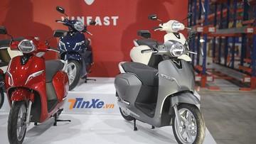 Xe máy điện Vinfast Klara sẽ được bán với giá bao nhiêu?