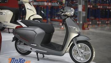 Đánh giá nhanh xe máy điện Vinfast Klara: Thiết kế thời trang, kết nối thông minh, chống ngập nước
