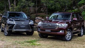 """Top 10 hãng ô tô đáng tin cậy nhất năm 2019, đứng đầu vẫn là 2 thương hiệu """"thiện lành"""" Lexus và Toyota"""
