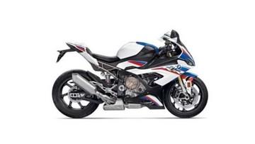 Lộ thông số kỹ thuật của siêu mô tô BMW S1000RR 2019
