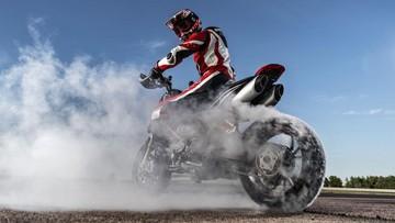 """Đánh giá nhanh Ducati Hypermotard 950 2019: Ngoại hình """"siêu ngầu"""" cùng trang bị thượng thừa"""