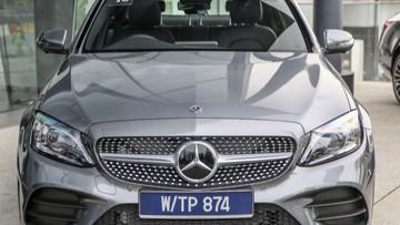 Mercedes-Benz C-Class 2019 đặt chân đến Đông Nam Á với thiết kế và công nghệ mới