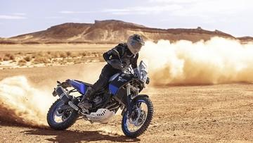 Xe adventure Yamaha Tenere 700 trình làng, giá 375 triệu đồng