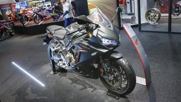 """Honda CBR650R 2019 chính thức ra mắt: Quân """"Át chủ bài"""" của hãng xe Nhật ở phân khúc sport bike tầm trung"""