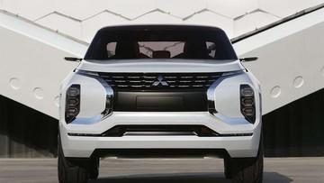 Mitsubishi Outlander 2021 sẽ sử dụng chung khung gầm với Nissan X-Trail