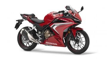 Honda nâng cấp đồng loạt CB500F, CB500X và CBR500R ở phiên bản 2019