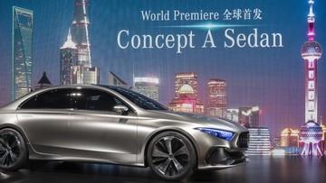 Doanh số xe Trung Quốc tiềm năng sụt giảm lần đầu tiên kể từ năm 1990
