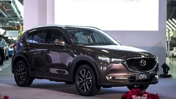 Xe Mazda sử dụng động cơ diesel tại Việt Nam không thuộc diện triệu hồi
