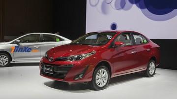 Người dùng Việt Nam mua hơn 35.000 xe ô tô trong tháng 10