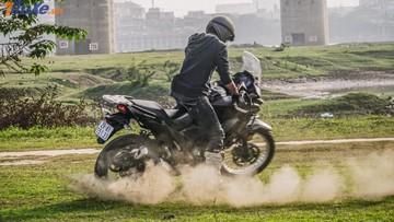 Đánh giá xe Kawasaki Versys-X 300: Adventure cỡ nhỏ hợp lý dành cho người Việt