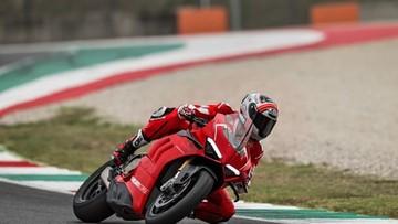 Ducati Panigale V4R chốt giá 39.900 EUR, có giá hơn 2 tỷ đồng nếu được nhập về Việt Nam
