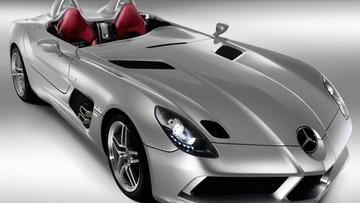 8 mẫu siêu xe được đặt tên theo những người nổi tiếng