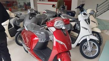 Đề xuất người dùng xe máy điện, xe đạp điền cần có bằng lái và chứng chỉ như xe gắn máy