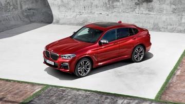 Thế hệ mới của BMW X4 sắp về tới Việt Nam